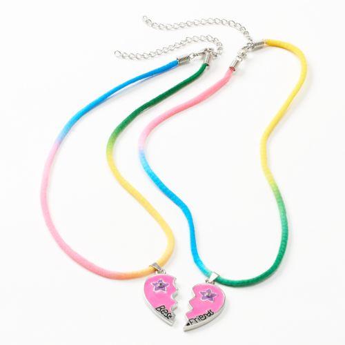 Fantasia 2-pc. Best Friends Necklace Set - Girls
