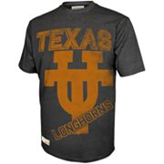 Texas Longhorns Monster Jam Tee - Men
