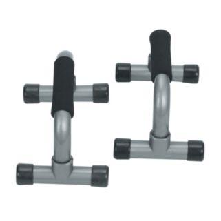 Sunny Health & Fitness Push-Up Bars (No. 004)