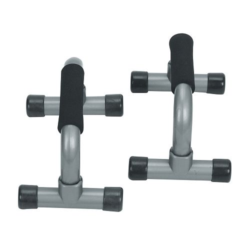 Sunny Health & Fitness Push-Up Bars (No. 004)