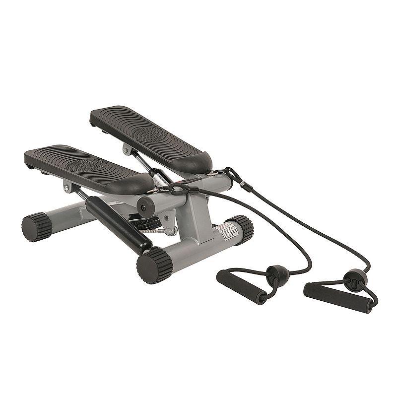Sunny Health & Fitness Mini Stepper (No. 012-S), Black