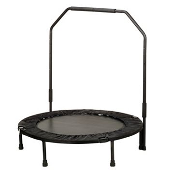 Sunny Health & Fitness 40-Inch Foldable Trampoline (NO. 023-B)