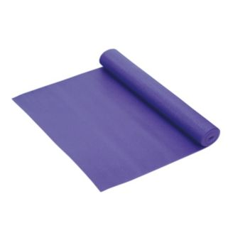 Sunny Health & Fitness Purple Yoga Mat (No. 031-P)