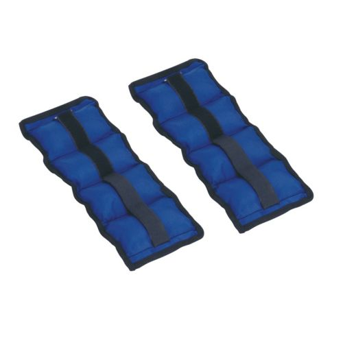 Sunny Health & Fitness 2.5-lb. Ankle/Hand Weights - 2pk.