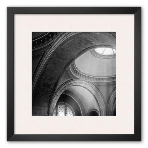 Art.com Architectural Detail no. 51 Framed Art Print by Ellen Fisch