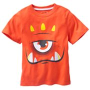 Jumping Beans Monster Tee - Toddler