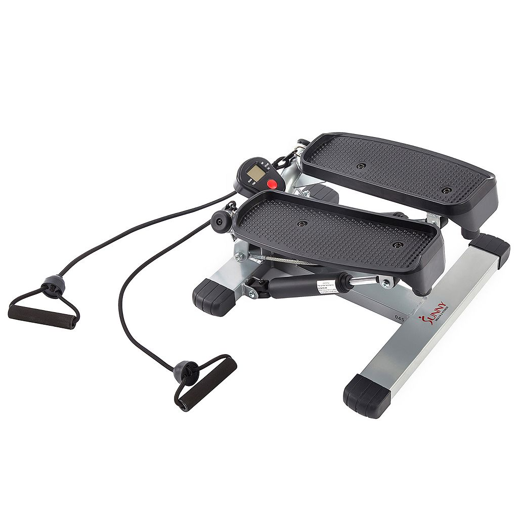 Sunny Health & Fitness Twister Stepper (No. 045)