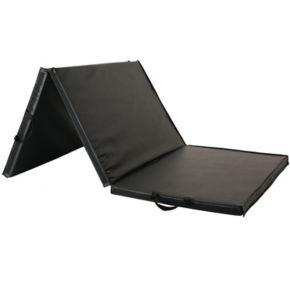 Sunny Health & Fitness Folding Gym Mat (No. 064)
