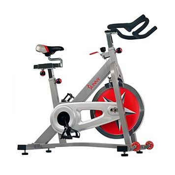 Sunny Health & Fitness Pro Indoor Cycling Bike (SF-B901)