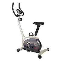 Sunny Health & Fitness Magnetic Upright Bike (SF-B910)