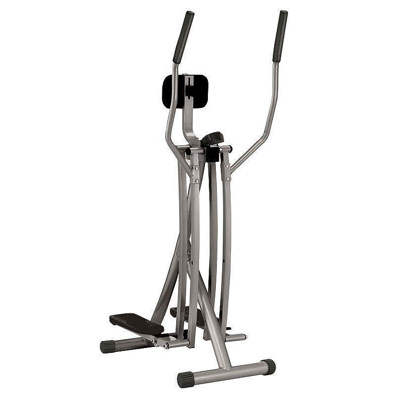 Sunny Health & Fitness Air Walk Trainer (SF-E902), Grey