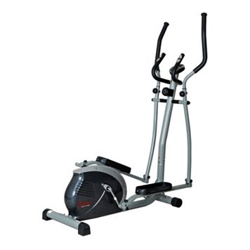 Sunny Health & Fitness Elliptical Trainer (SF-E906)