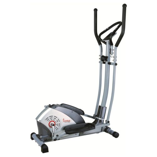 Sunny Health and Fitness Elliptical Trainer