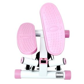 Sunny Health & Fitness Adjustable Twist Stepper (P8000)