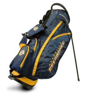 Team Golf Nashville Predators Fairway Stand Bag