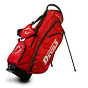 Team Golf New Jersey Devils Fairway Stand Bag
