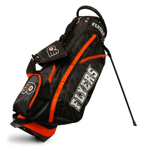 Team Golf Philadelphia Flyers Fairway Stand Bag
