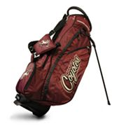 Team Golf Phoenix Coyotes Fairway Stand Bag