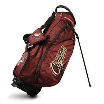 Team Golf Phoenix Coyotes Fairway Stand Bag