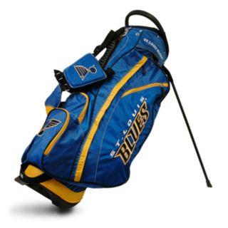 Team Golf St. Louis Blues Fairway Stand Bag