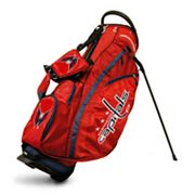 Team Golf Washington Capitals Fairway Stand Bag