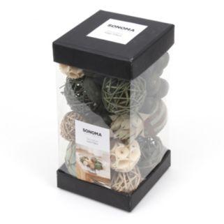 SONOMA Goods for Life™ Green Vase Fillers