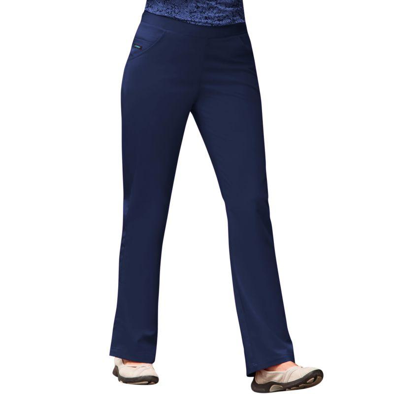 Jockey Scrubs Ladies Smart Pants - Petite