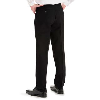 Men's Lee Total Freedom Classic-Fit Stain Resist Pleated Pants