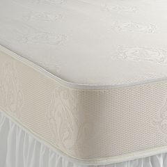 Cameo Comfort & Support 7 1/2-in. Foam Mattress - Twin