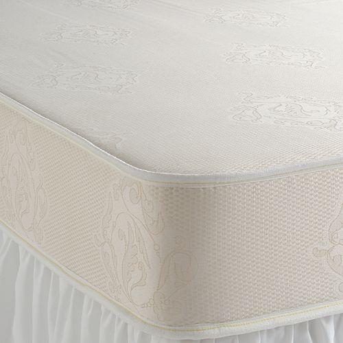 Cameo Comfort & Support 7 1/2-in. Foam Mattress - Queen