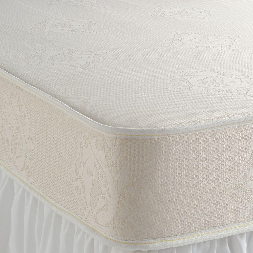 Cameo Comfort & Support 7 1/2-in. Foam Mattress - King