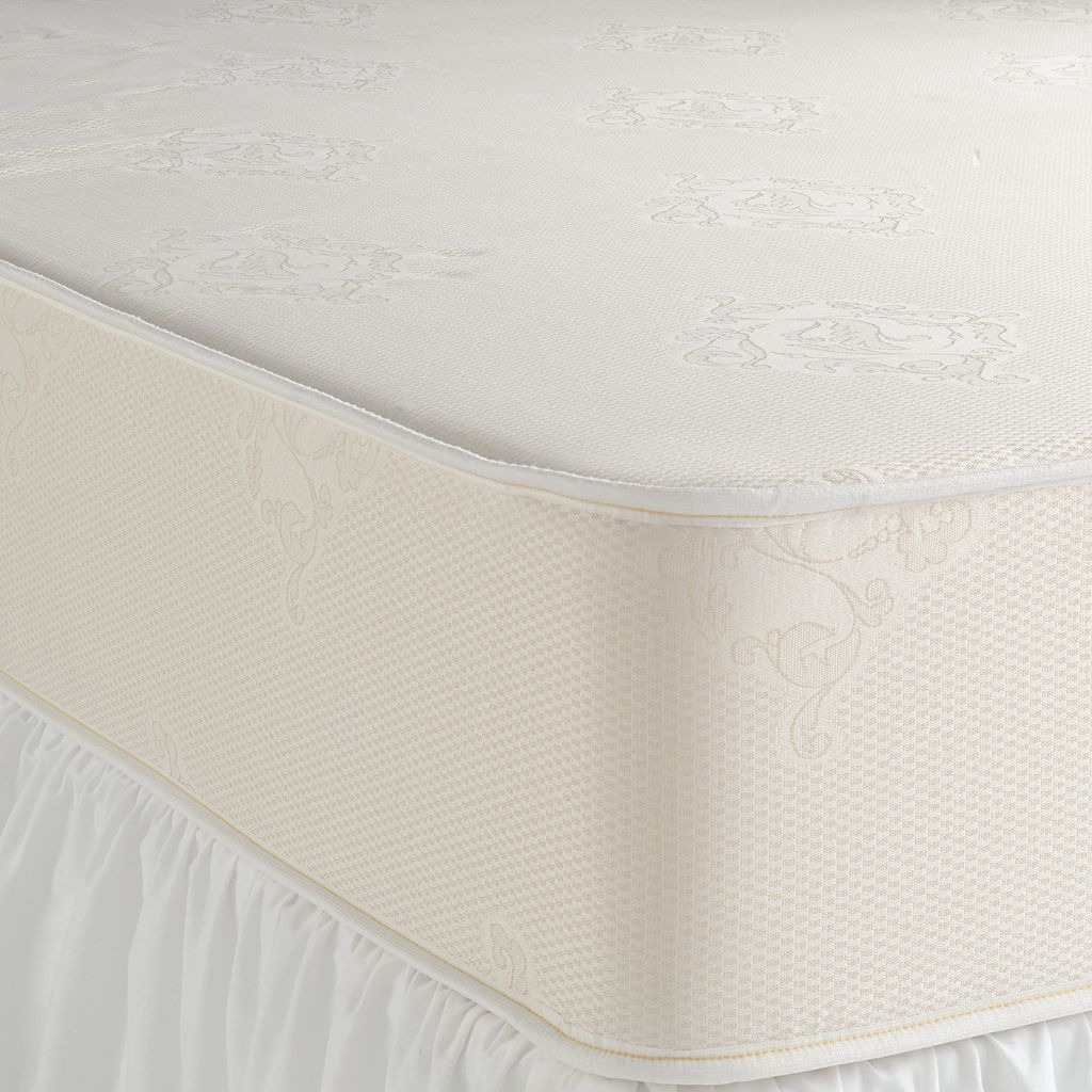 Cameo Comfort & Support 10-in. Foam Mattress - Twin