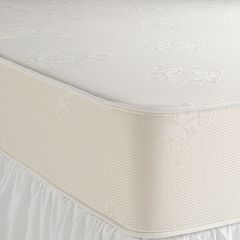 Cameo Comfort & Support 10-in. Foam Mattress - Twin