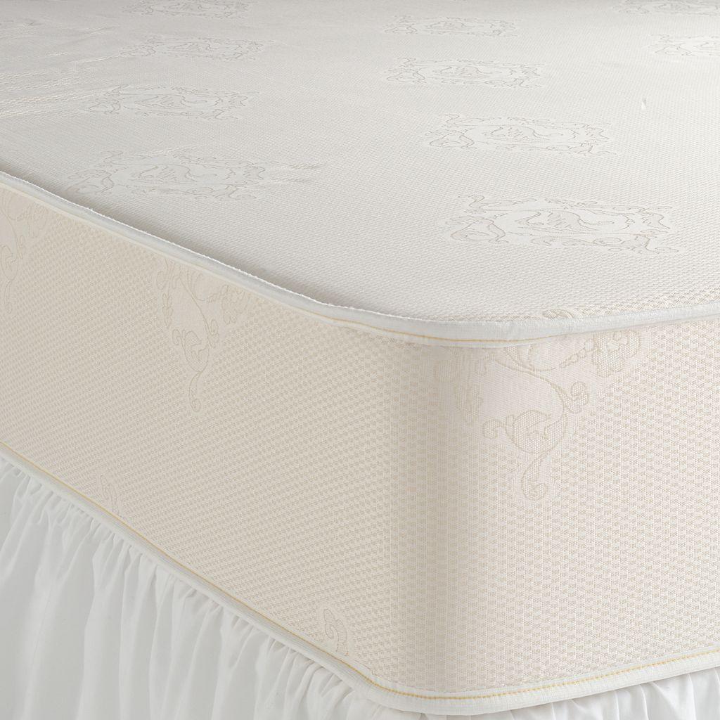 Cameo Comfort & Support 10-in. Foam Mattress - Queen
