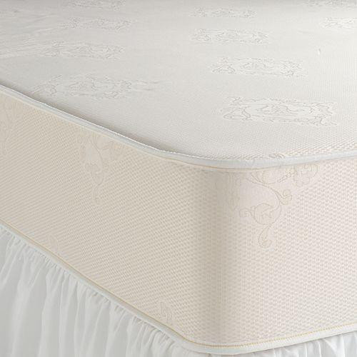 Cameo Comfort & Support 10-in. Foam Mattress - King