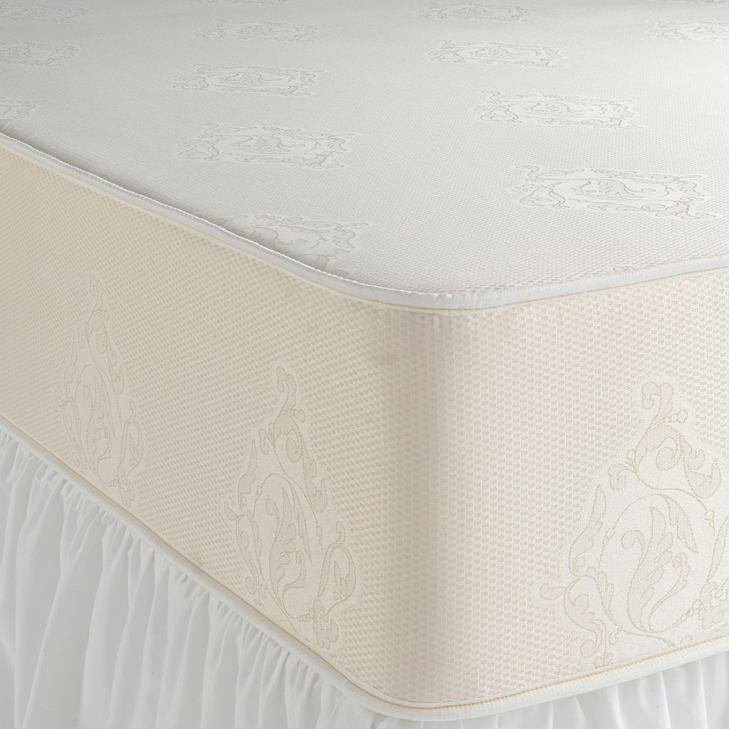 Cameo Comfort & Support 12-in. Foam Mattress - King