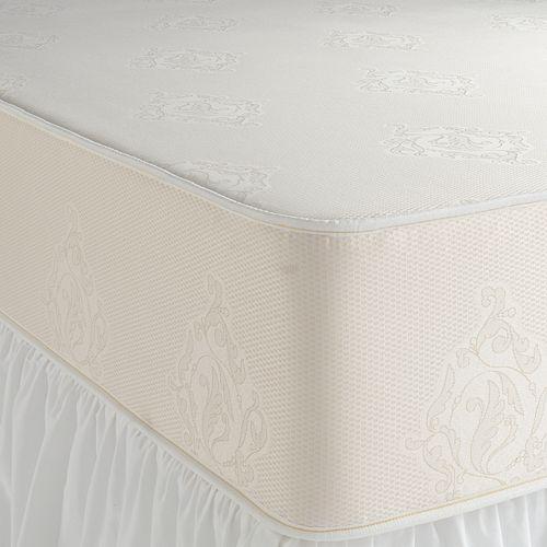 Cameo Comfort & Support 12-in. Foam Mattress - King
