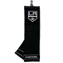 Team Golf Los Angeles Kings Embroidered Towel