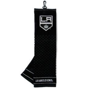 Team Golf Los Angeles Kings Embroidered Towel