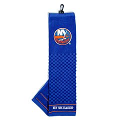 Team Golf New York Islanders Embroidered Towel