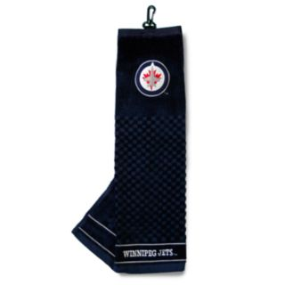Team Golf Winnipeg Jets Embroidered Towel