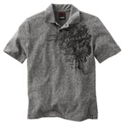 Tony Hawk Hawk Wings Logo Polo - Boys 8-20
