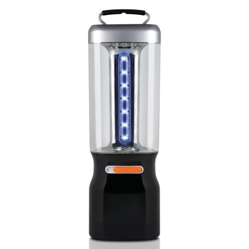 The Black Series LED Lantern