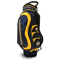 Team Golf Nashville Predators Medalist Cart Bag