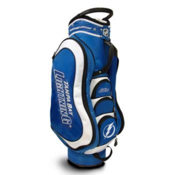 Team Golf Tampa Bay Lightning Medalist Cart Bag