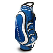 Team Golf Toronto Maple Leafs Medalist Cart Bag