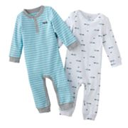 Carter's 2-pk. Turtle Sleep and Plays - Baby