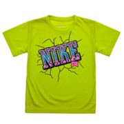Nike Action Slam Dri-FIT Tee - Boys 8-20