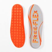Smart Shoe 2-pk. Free-Flex Trim-To-Fit Small Insoles - Unisex