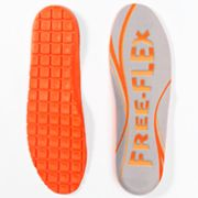 Smart Shoe 2-pk. Free-Flex Trim-To-Fit Large Insoles - Unisex